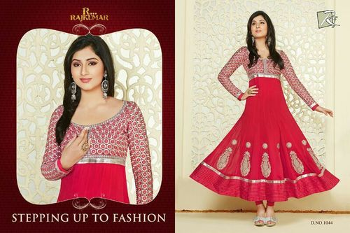 Anarkali Long Salwar Suits