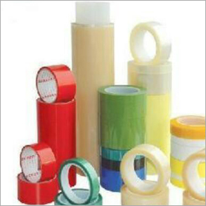 BOPP Self Adhesive Tapes