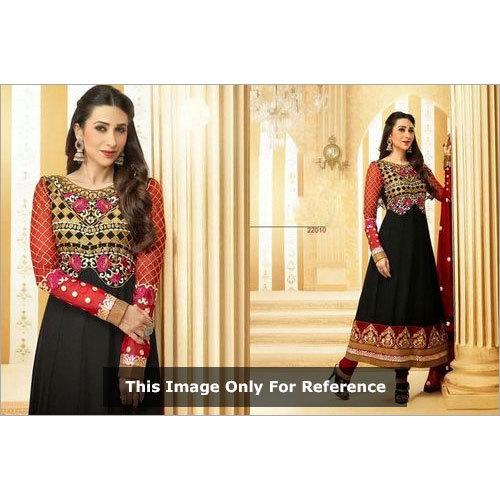 Anarkali Long Dress Material