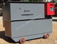 Controlled Voltage stabilizers 5