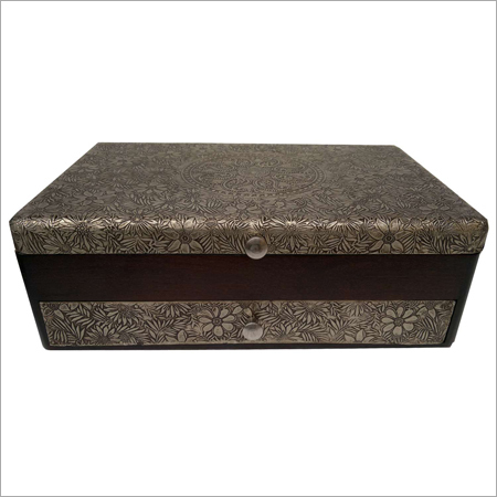 Handcrafted Boxes