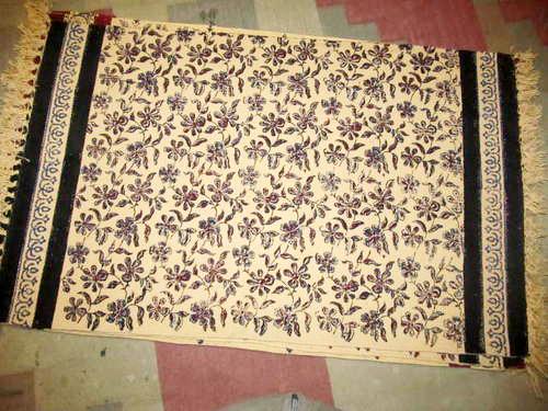 Luxury designer rug