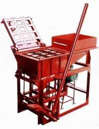 Concrete Block making machine RBW