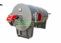 Direct Oil Fired Hot Air Furnace
