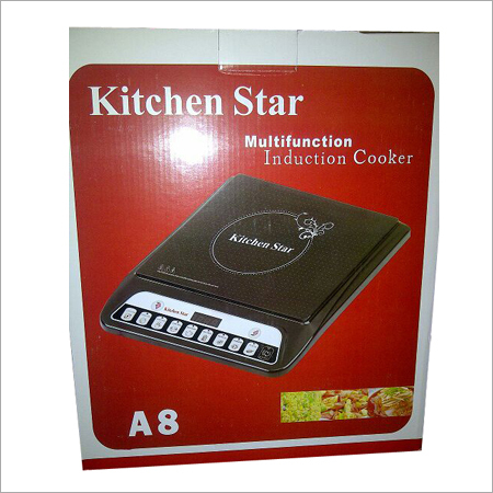 Kitchen Induction Cooktops