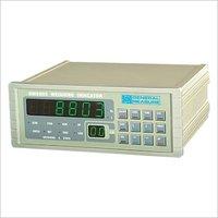 Weighing Indicator Transmitter
