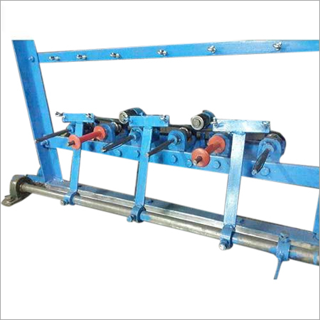 Bobbing Winding Machine