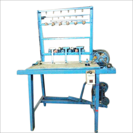 Automatic Bobbin Winding Machines