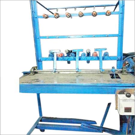 Cotton Winding Machine