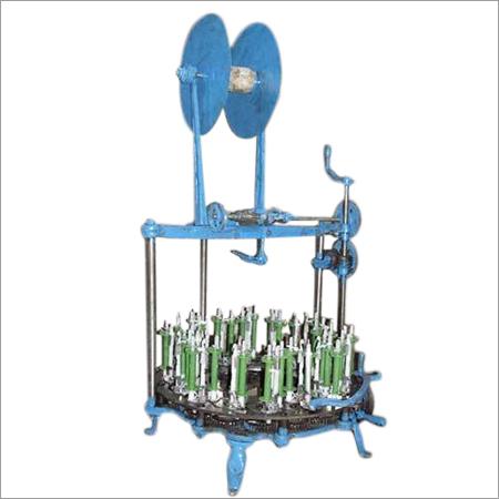 Braiding Spindle Machine