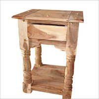 Wooden Handcrafted Furniture