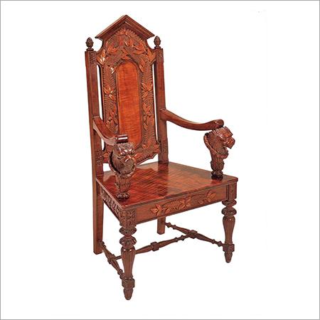 Mark Twain Arm Chair