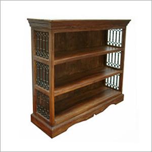 Souk Capsule Low Bookcase