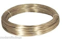 Nickel Alloy Wires