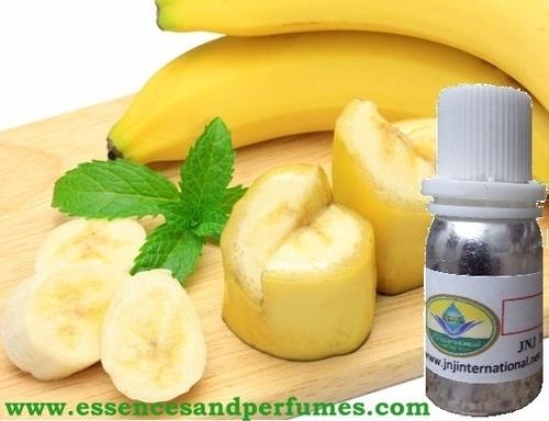 Banana Flavor