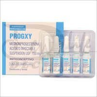 Medroxyprogesterone