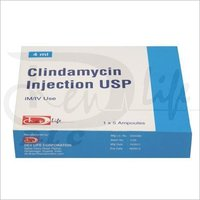 Clindamycin Injection
