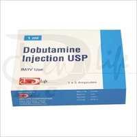 Dobutamine Injection