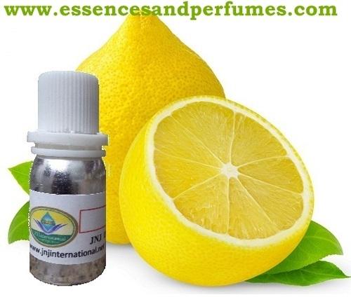 Lemon Flavor