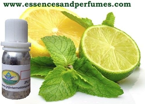 Lemon-Lime Flavor