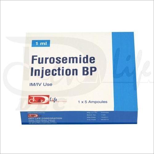 Furosemide Injection