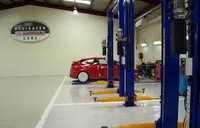 Industrial Epoxy Floor systems
