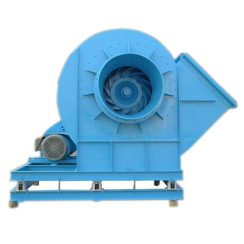 Centrifugal Belt Drive Blower