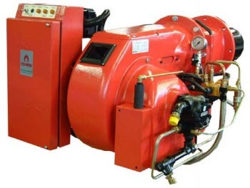 Commercial Heavy Oil Burner