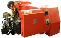 NDF Series Dual Fuel Burner