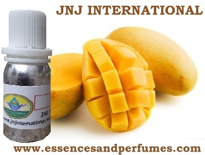 Mango Alfanso Flavor