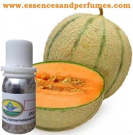 Musk Melon Flavor