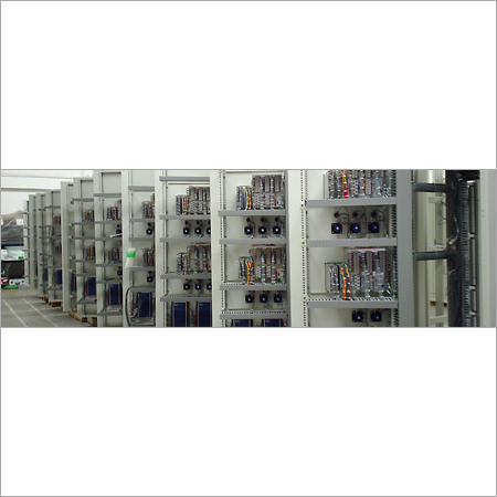 Switchboard Control Panels