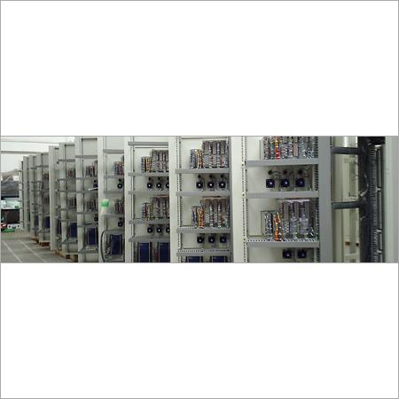 Switchboard Control Panels