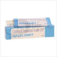 Clobetasole Propionate Cream