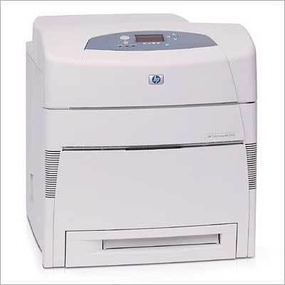 Color Laser Printer on Rent