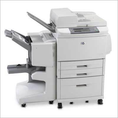 Printer on Rent