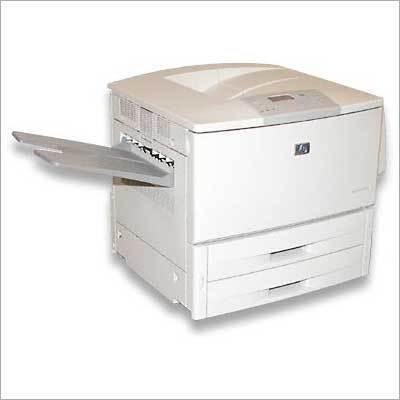 Heavy Duty Laser Printer