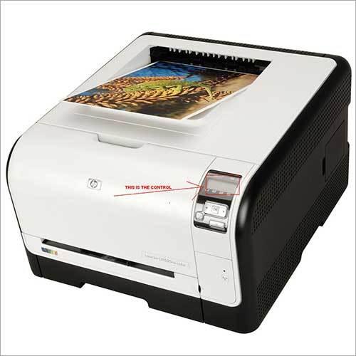 Color Laserjet Printer