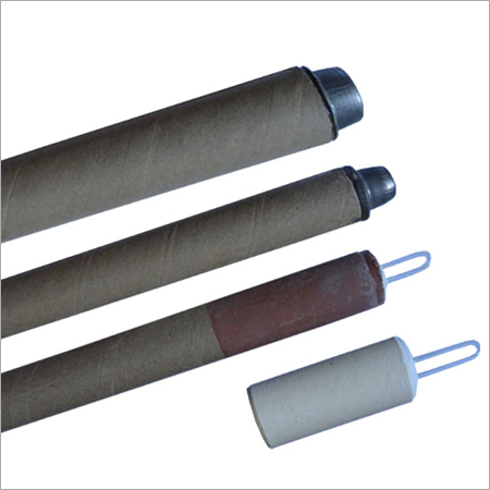 Industrial Thermocouple Tips