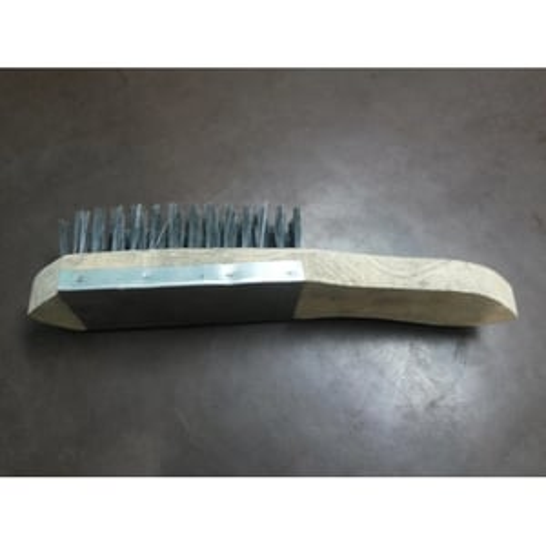 Heavy Duty Welder Brush