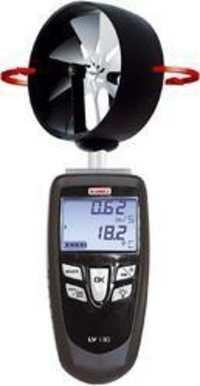 Kimo Anemometer