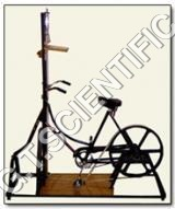 Bicycle Ergometer