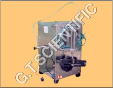 Bottle Filling Motorised Machine