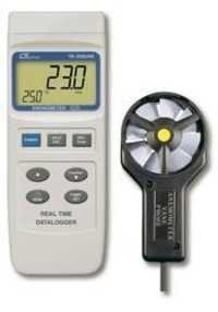 Real Time Data Logger