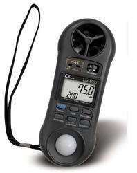 4 in 1 Air Anemometer Dearlers