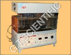 Dissolution Six Test Apparatus
