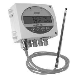 Transmitters Air Velocity