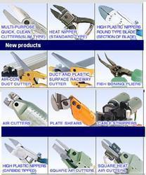 Pneumatic Cutters Air Cutters