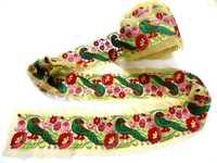 Parsi Gara Kantha Embroidery