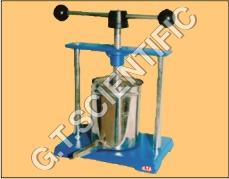 Tinture Press
